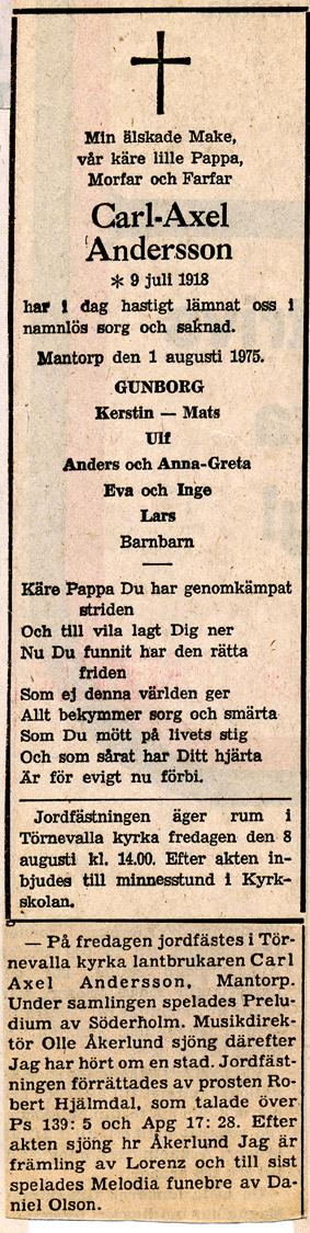käre sonson norrköping